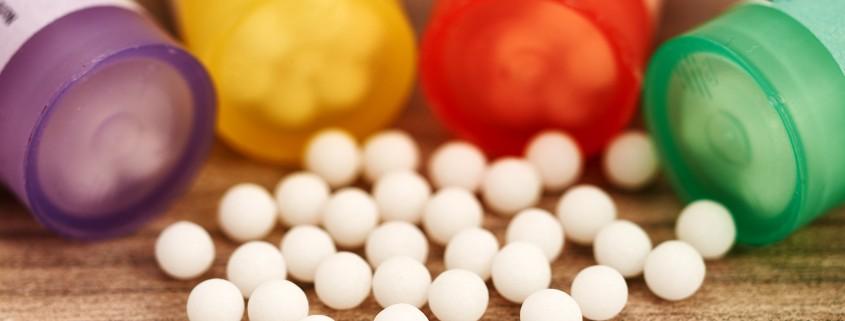 homeopatía Farmacia Acacia en Leganés