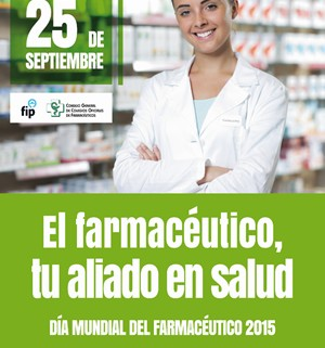 Dia-Mundial-Farmaceutico Farmacia Acacia