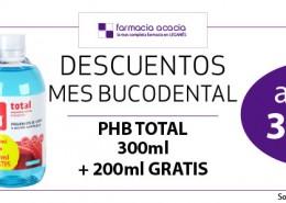 PHB Farmacia Acacia