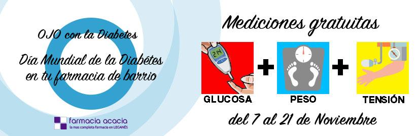 diabetes Acacia